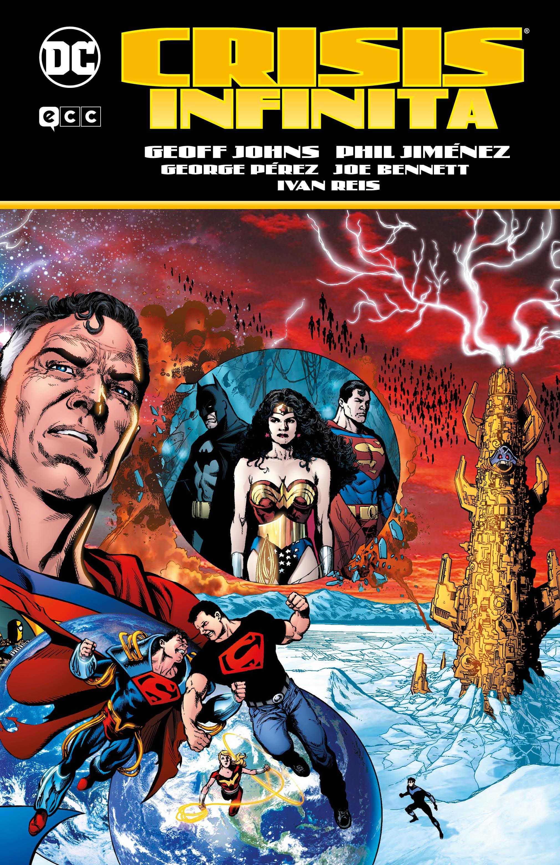 Crisis Infinita (3ª edición)
