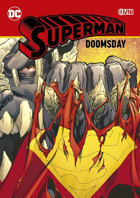 OVNIPRESS - SUPERMAN: DOOMSDAY