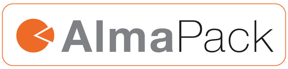 ALMAPACK - Bolsas y envases para Alimentos