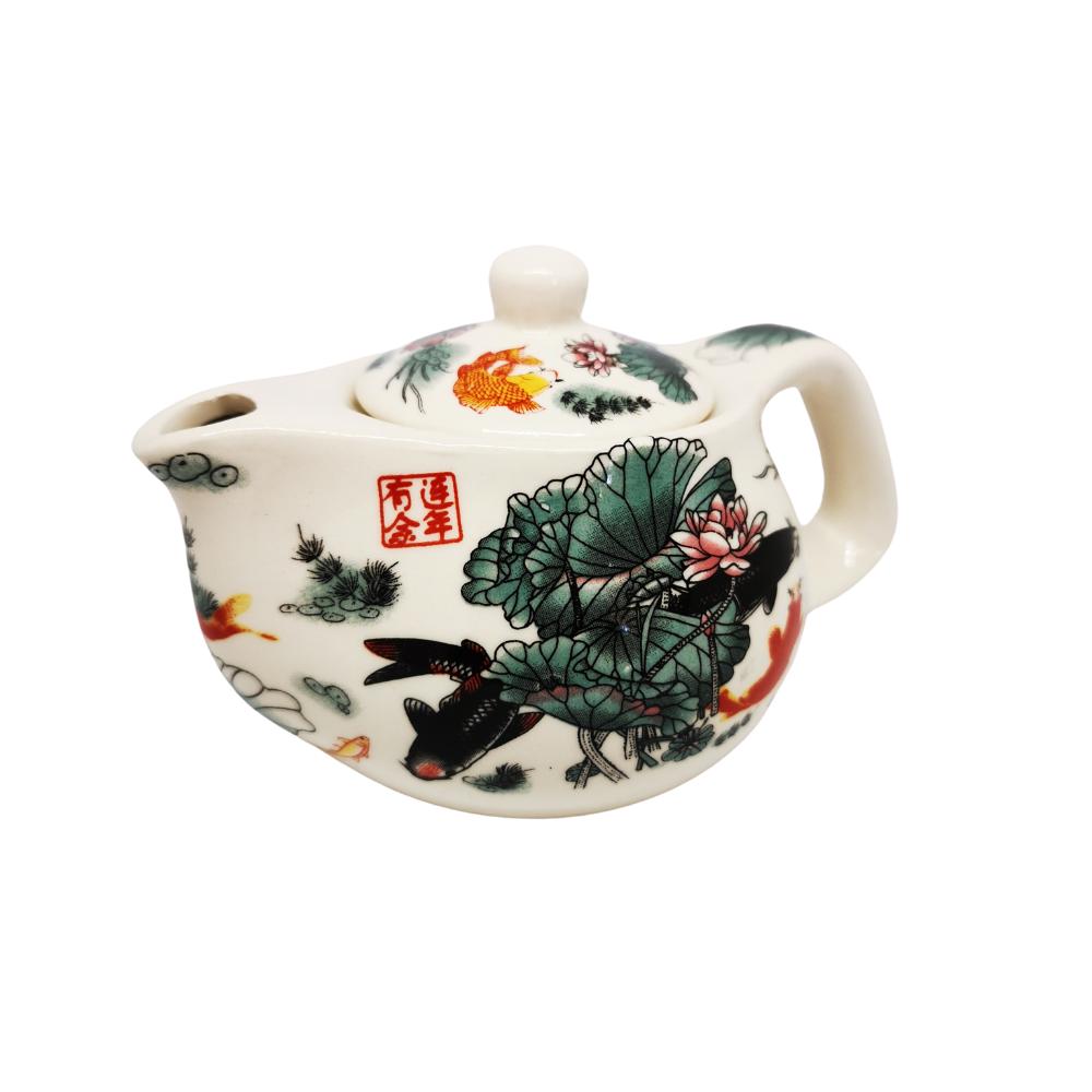 Tetera de cerámica - 250 ml