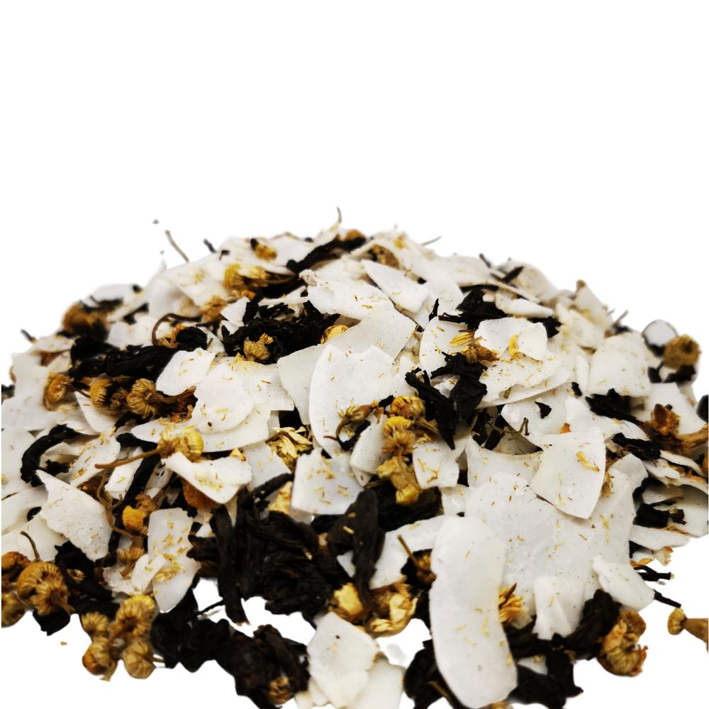 Coconut Black Tea