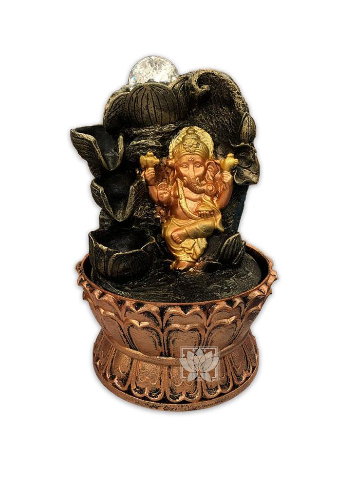 Pileta de Agua Ganesh 10