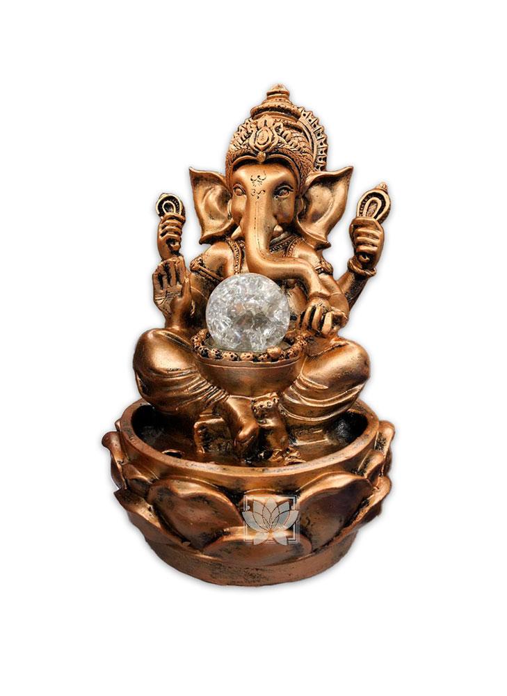 Pileta de Agua  Ganesh  11