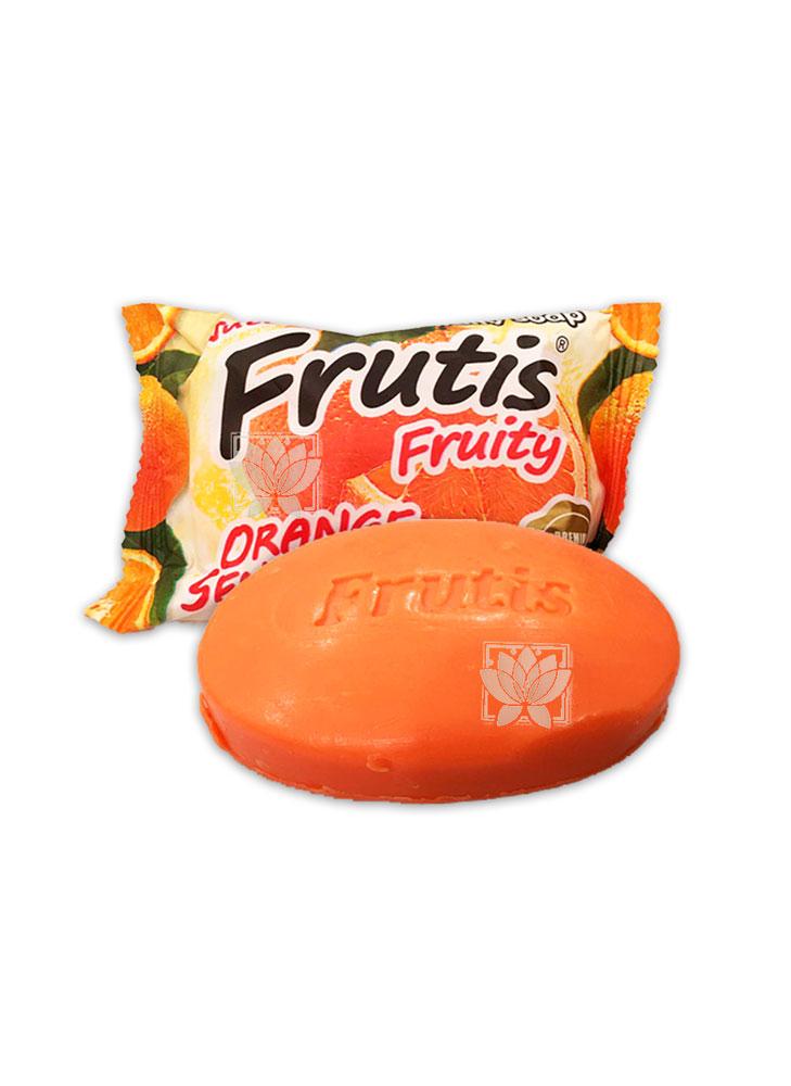 Jabon  Frutal  Naranja