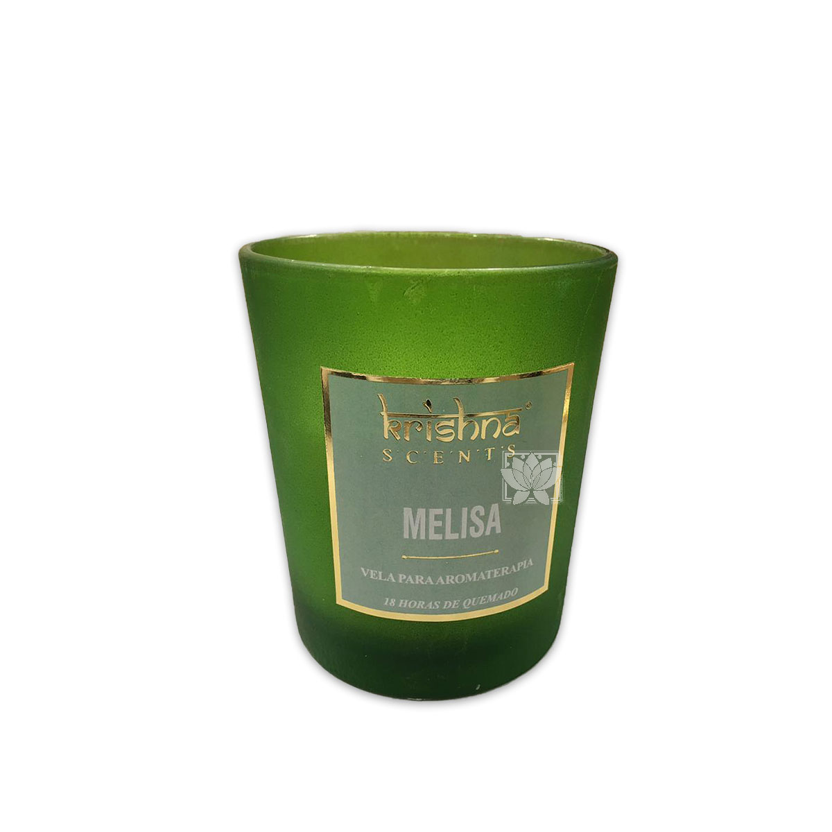 Vela Aromaticas Krishna  Melisa  KS-201