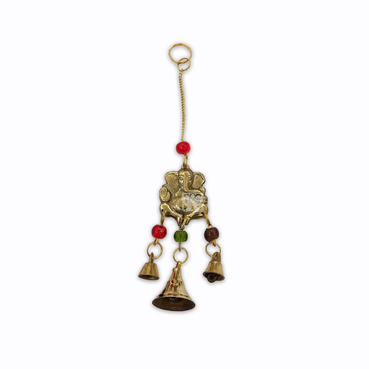 Campana de Viento Dios Ganesh VDQ20-26