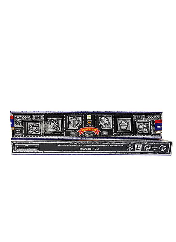 Incienso Satya Superhit 12 unidades