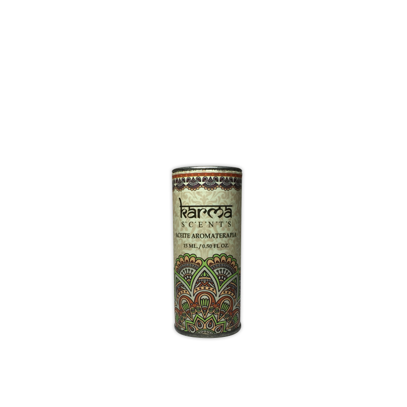 Aceite Esencial  Krishna Vainilla