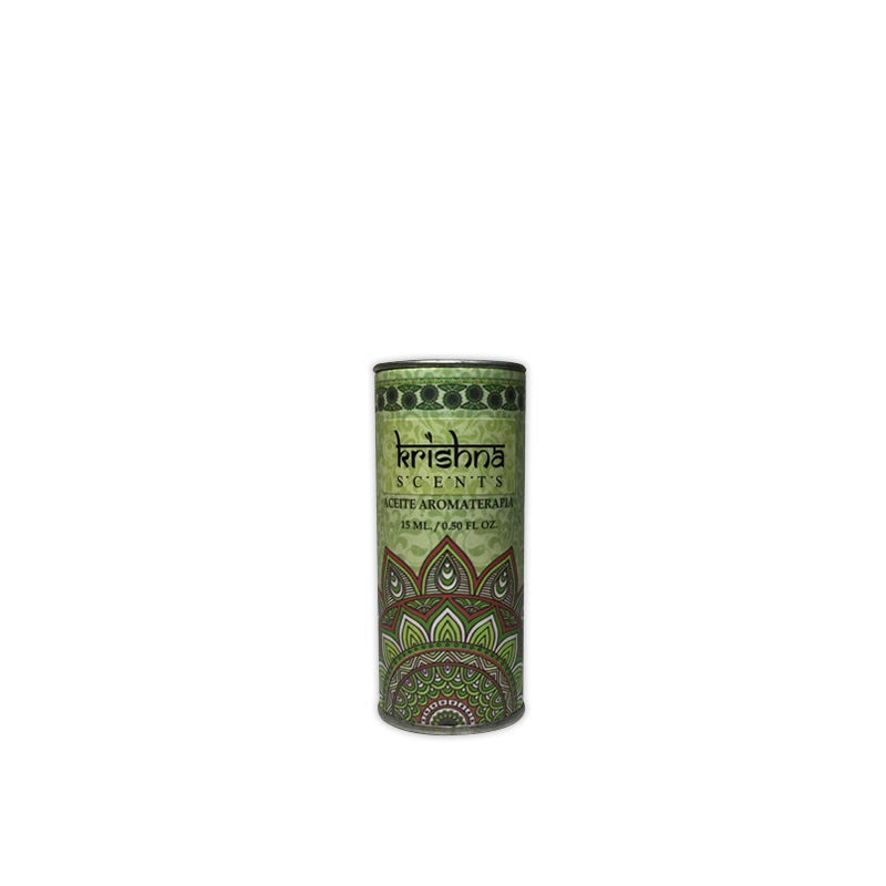 Aceite Esencial Krishna Jazmin 15 ml.