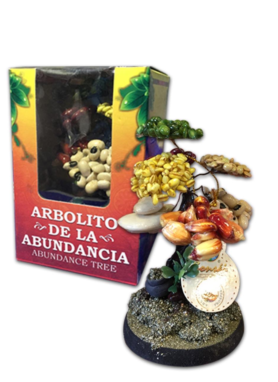Bonsai de la Abundancia