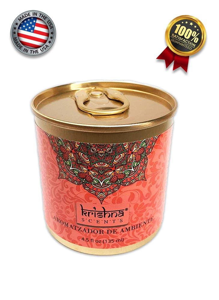 Aromatizador en Lata Krishna Baya Dulce 135ML