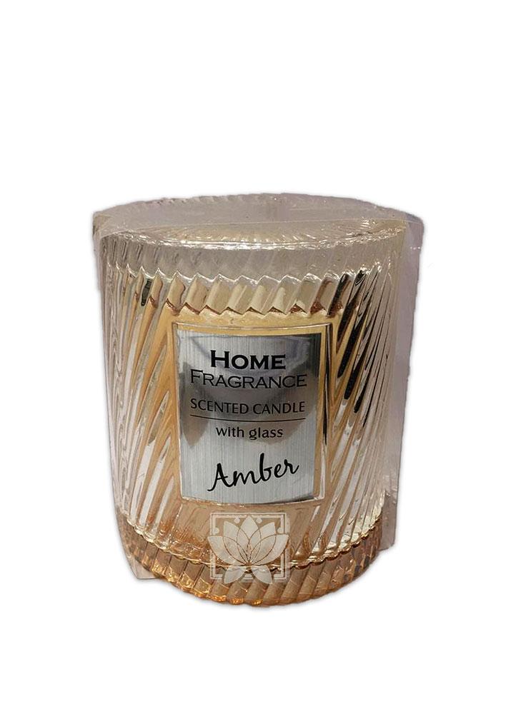 Vela Aromatica Home Fragance  Ambar JI20-64