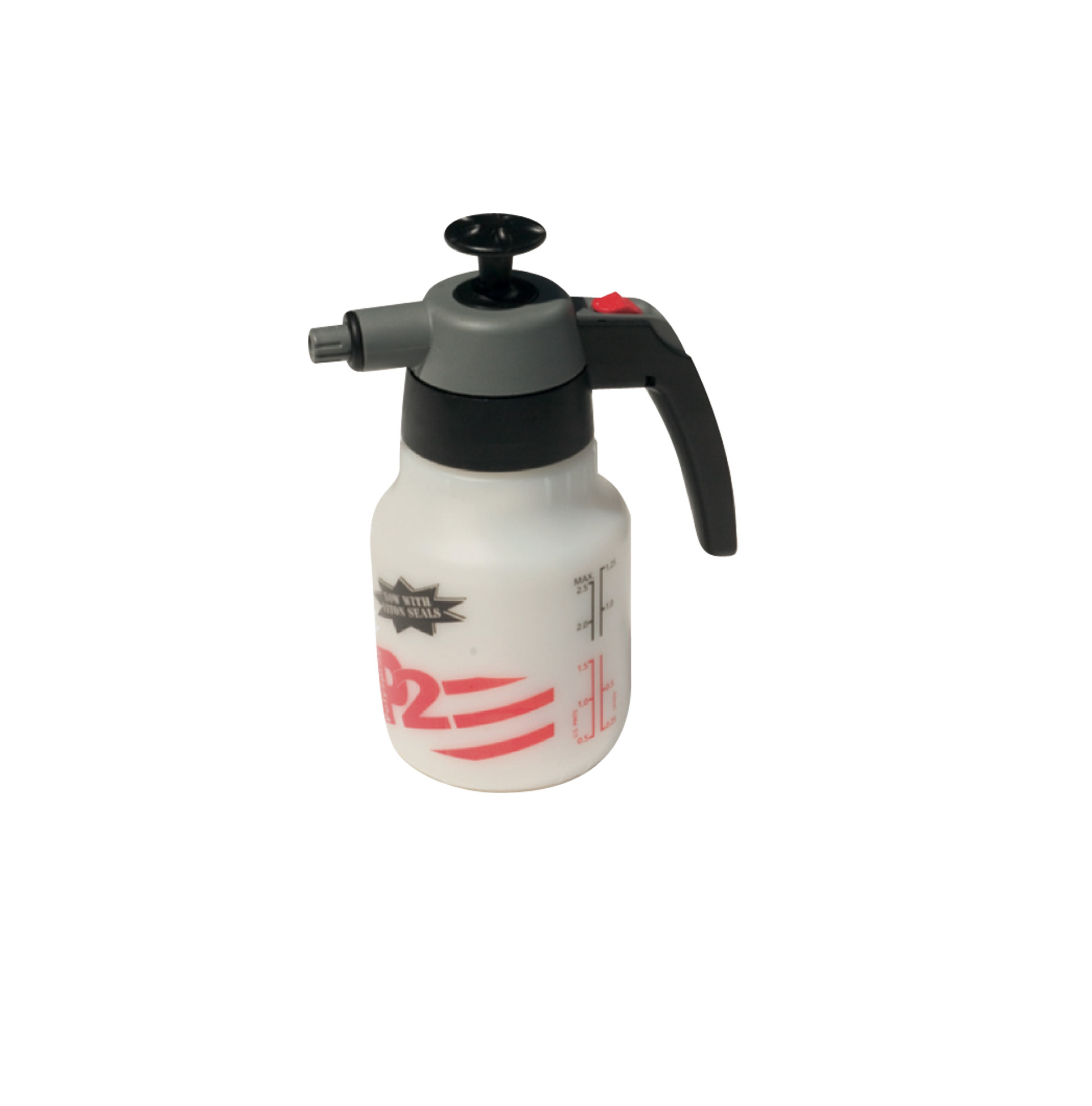 POLY SPRAY P2 1,25L