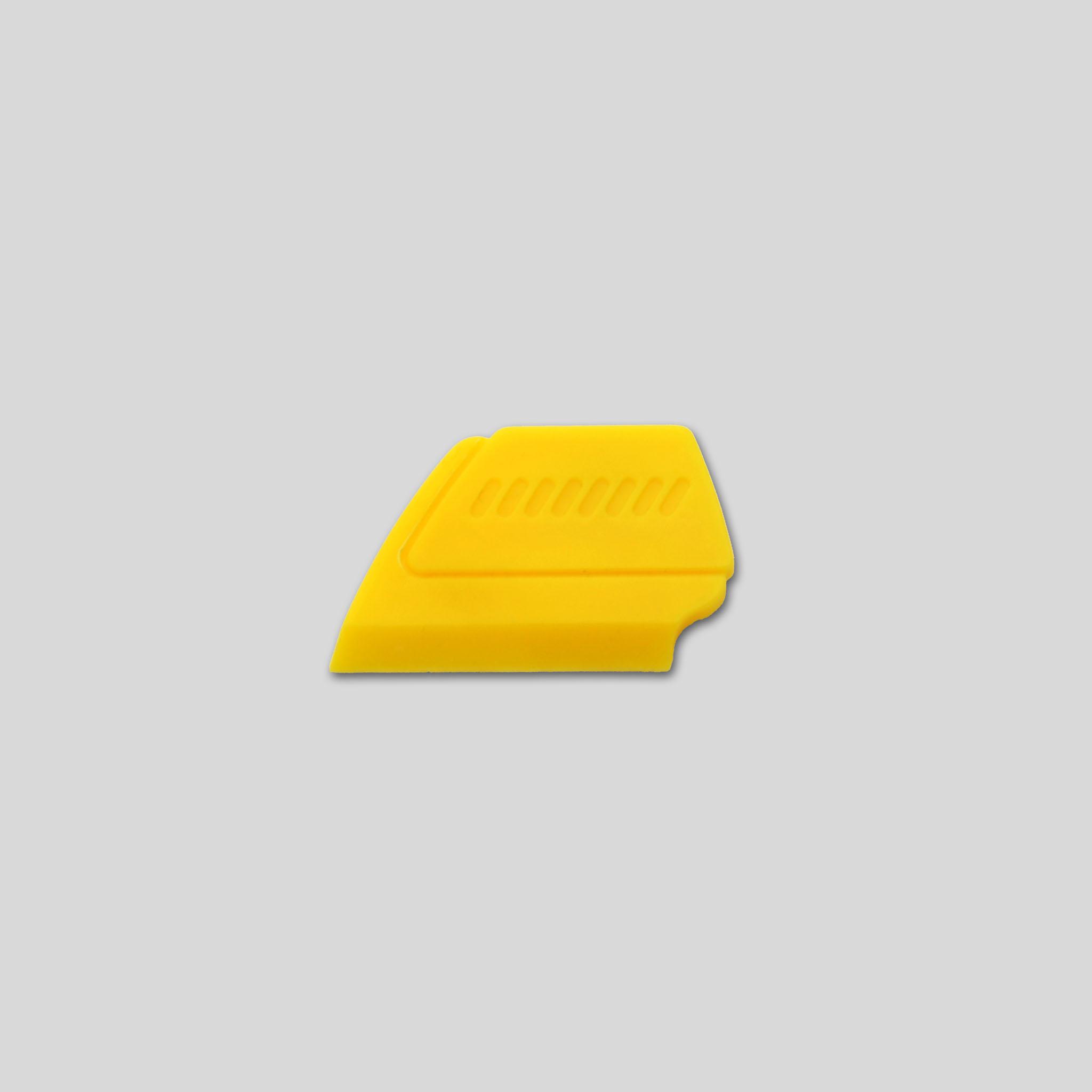 Raspador Plastico MOD 3