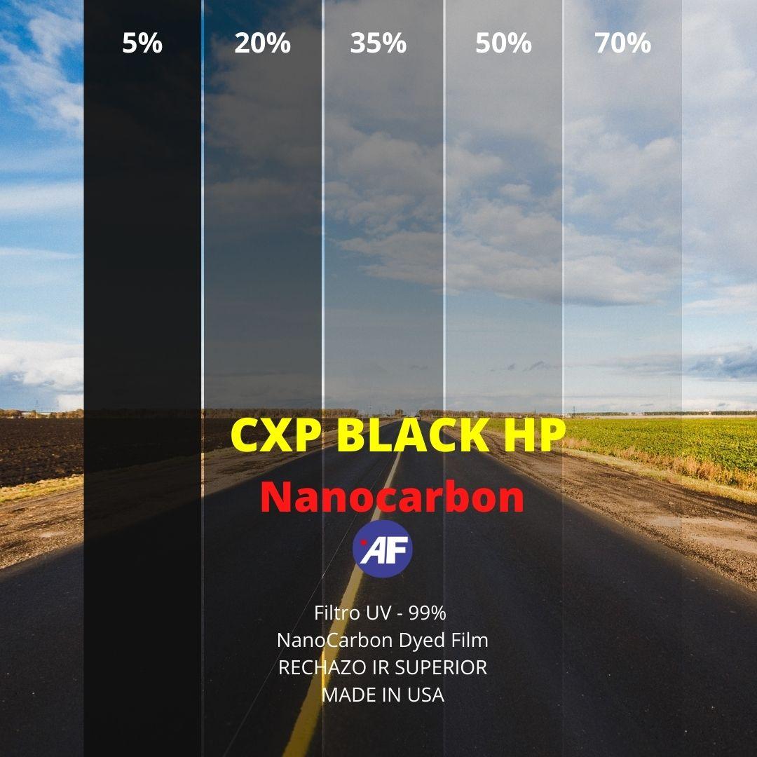 POLARIZADO CXP BLACK NANOCARBÓN