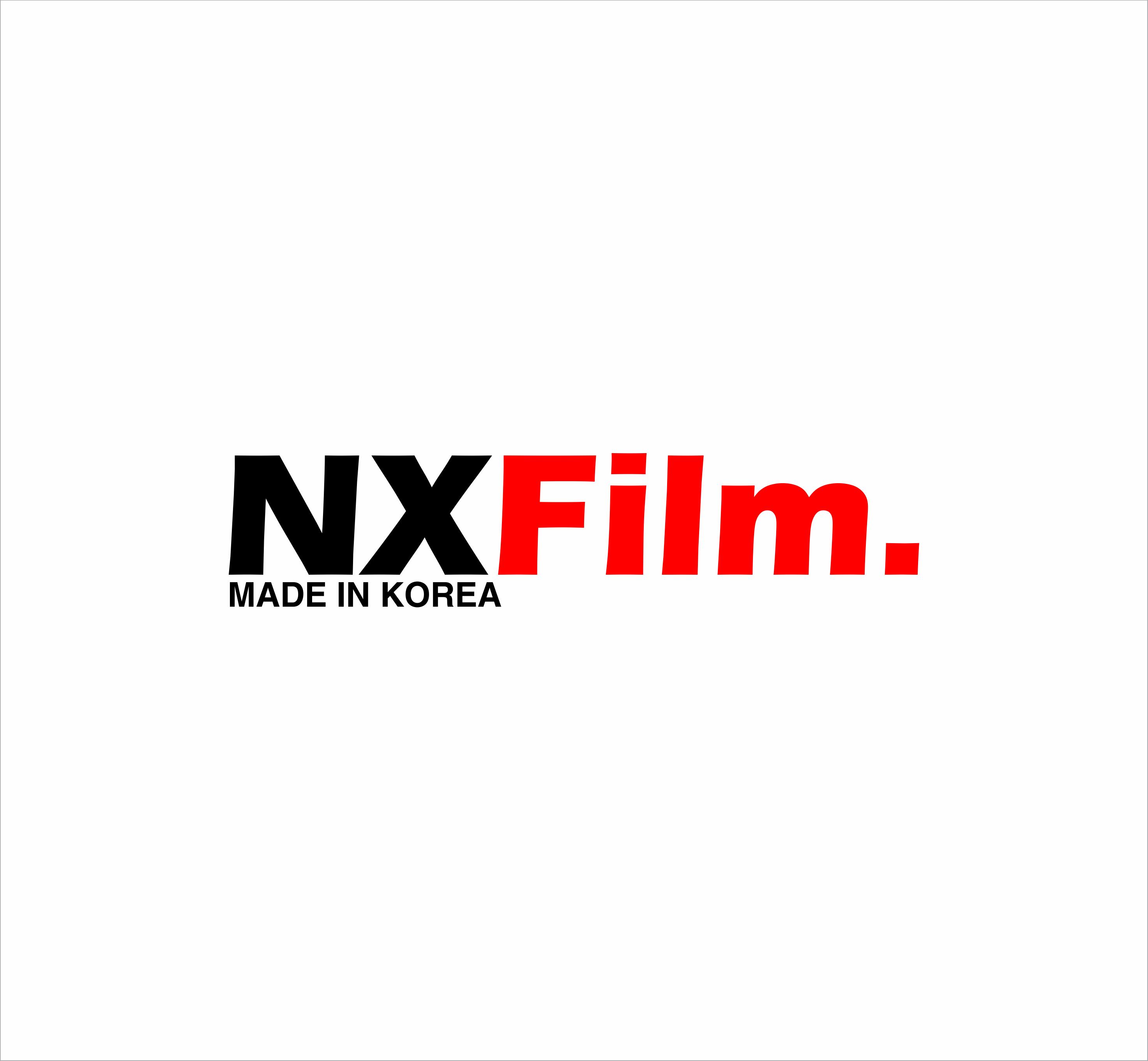 CLEAR 4 MIL NXFILM COREANA