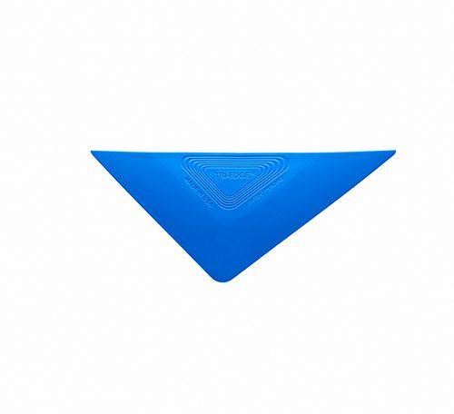 TRI-EDGE BLUE
