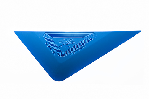 TRI-EDGE X BLUE
