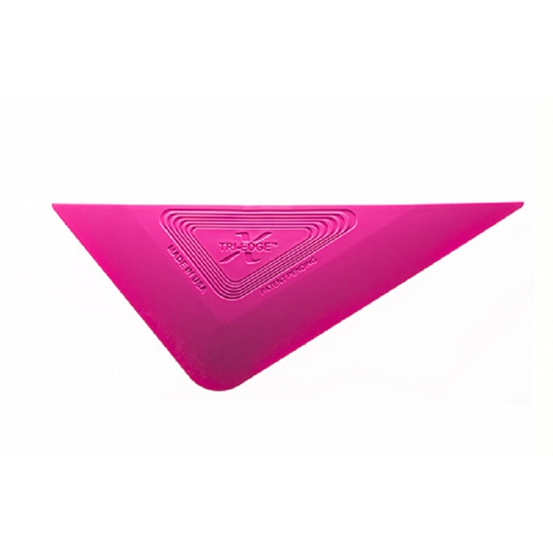 TRI-EDGE X PINK