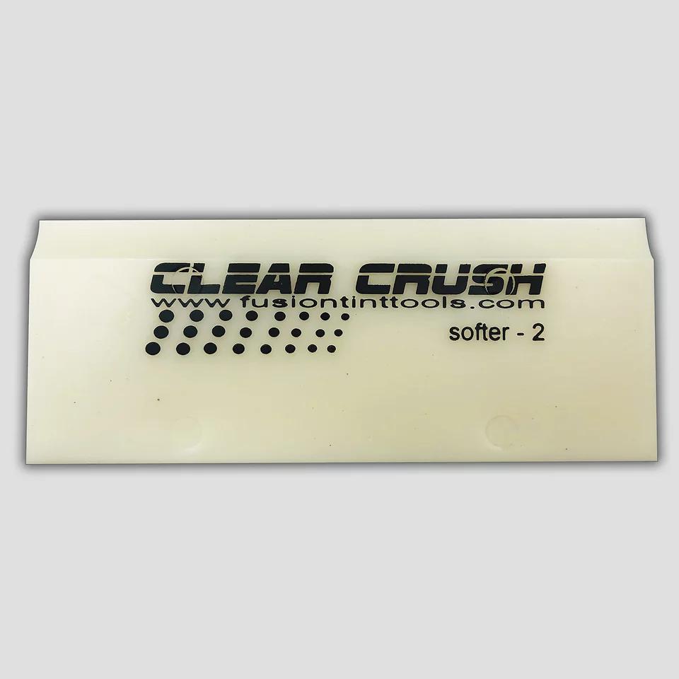 CLEAR CRUSH 5