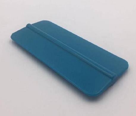 MINI BLUE AF CARD