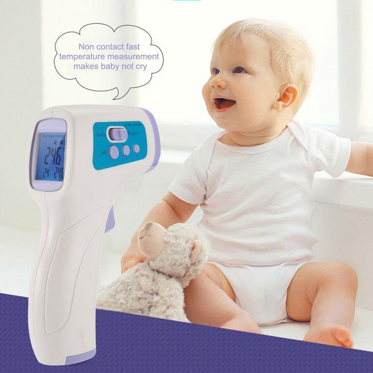 Termometro Medico Blunt