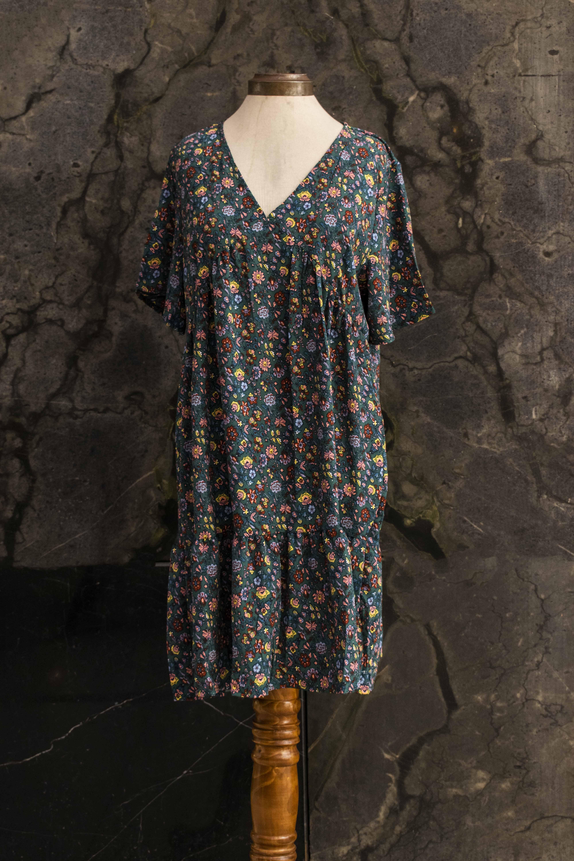 Vestidos Viscosa