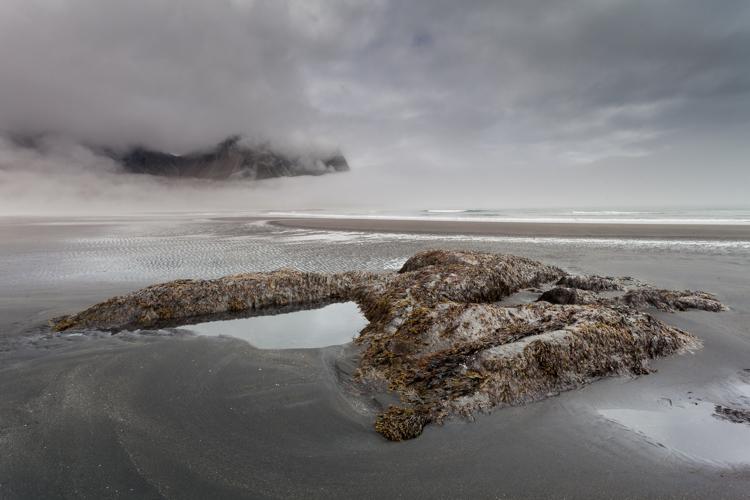 Alejandro Blanco  |  Islandia