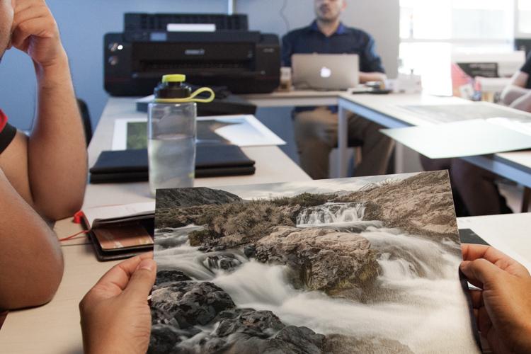 Curso Gestión de color e Impresión FineArt - imagen 2