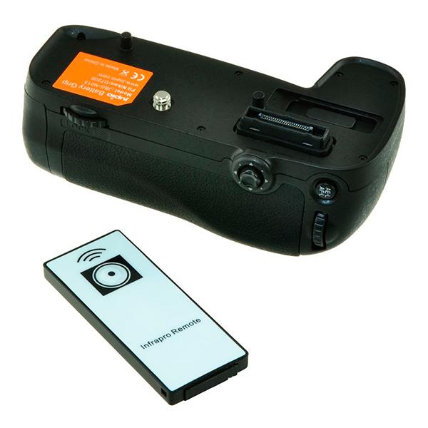 Battery Grip Jupio para Nikon D7200