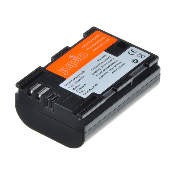 Batería Reemplazo Jupio para Canon LP-E6N