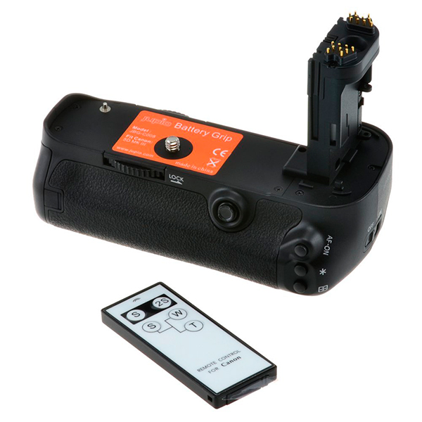 Battery Grip Jupio para Canon 5DMIV