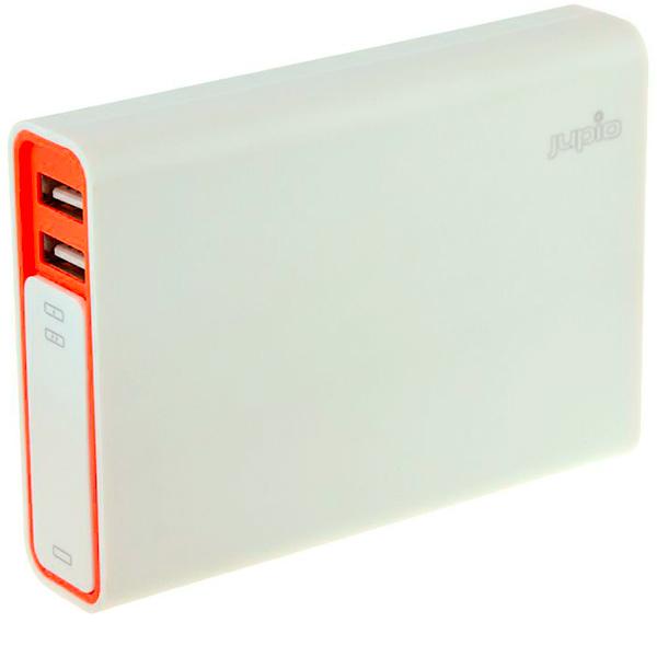 Batería Externa Jupio PowerVault 12000 mAh