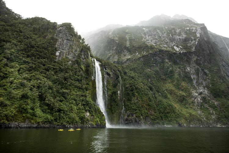 New Zealand | Graeme | Murray
