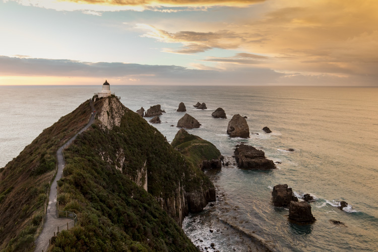 New Zealand | Graeme Murray