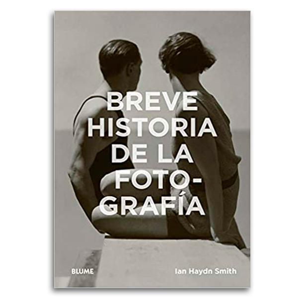 Libro Breve Historia De La Fotografía