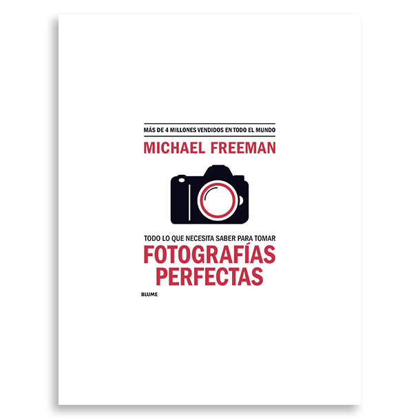 Libro Fotografías Perfectas