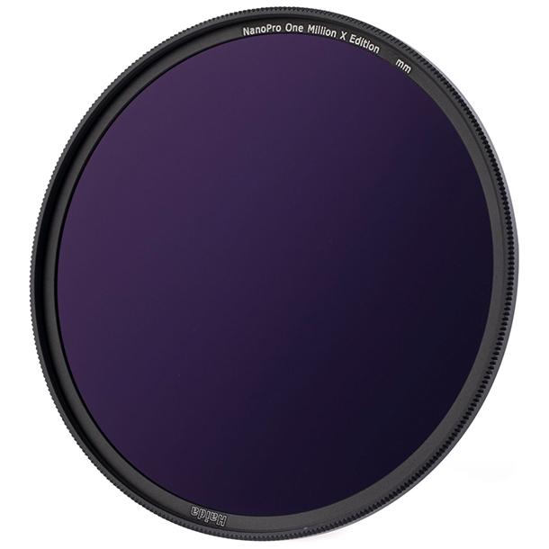 Filtro Haida NanoPro MC One Million X Edition ND1000K (20 Pasos)