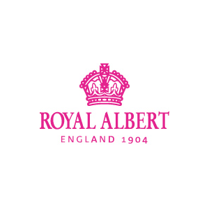 Royal Albert - el jardín inglés en tu mesa