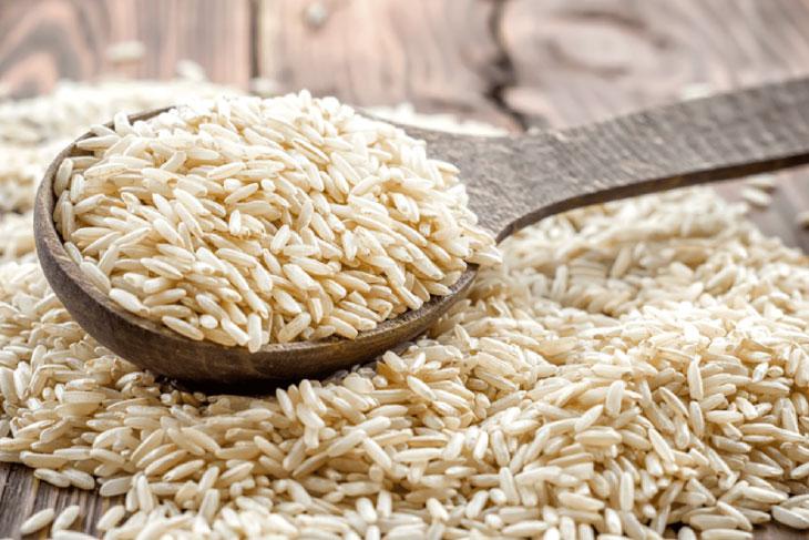 Proteína de arroz: Beneficios y propiedades de esta proteína vegetal