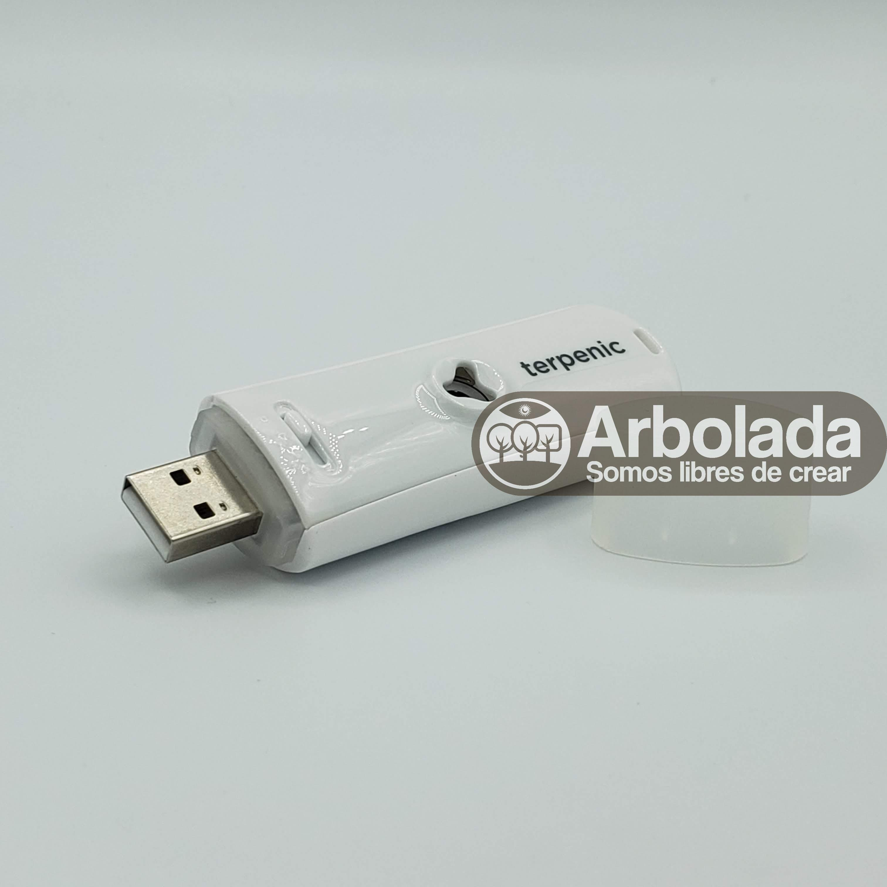 Humidificador USB para PC