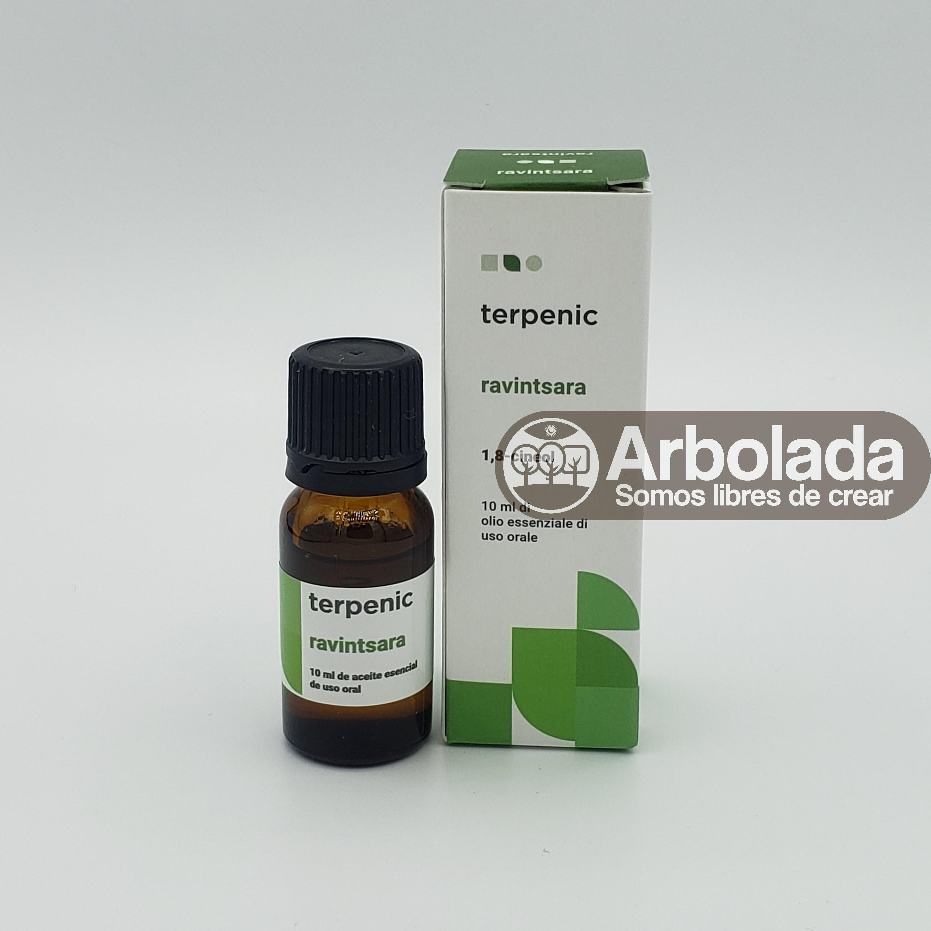 Ravintsara BIO Terpenic 10ml