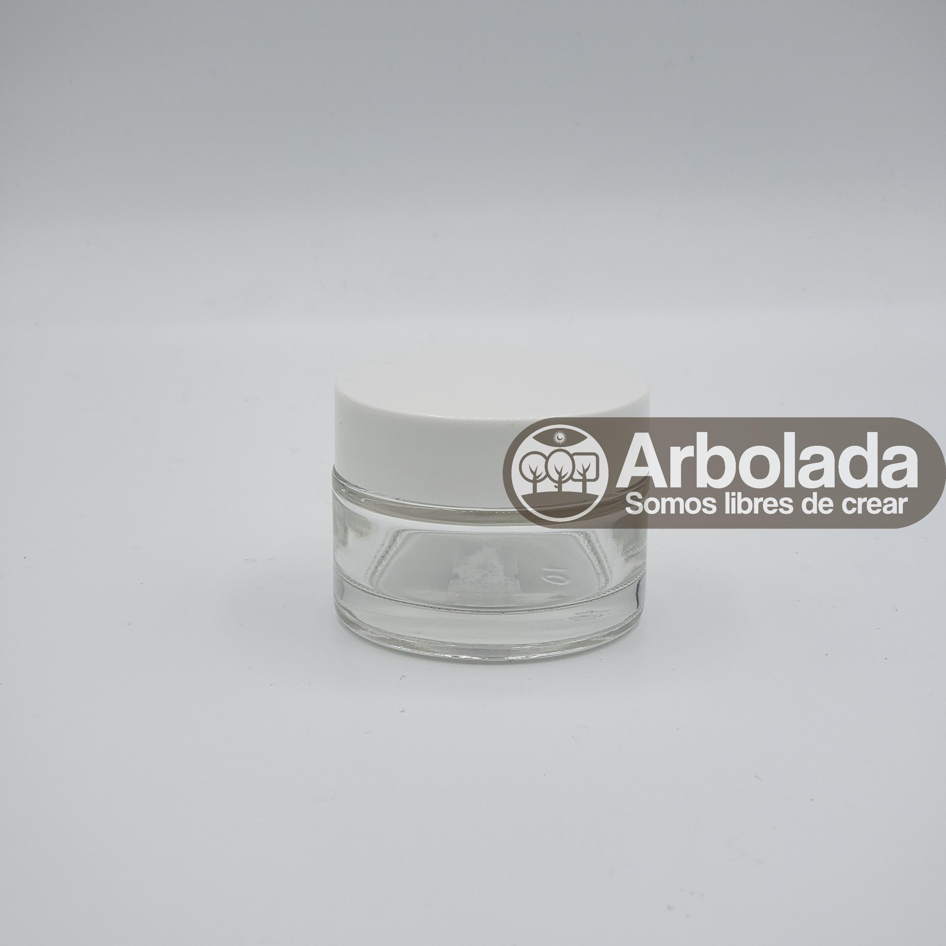 Envase Vidrio Recto 30ml