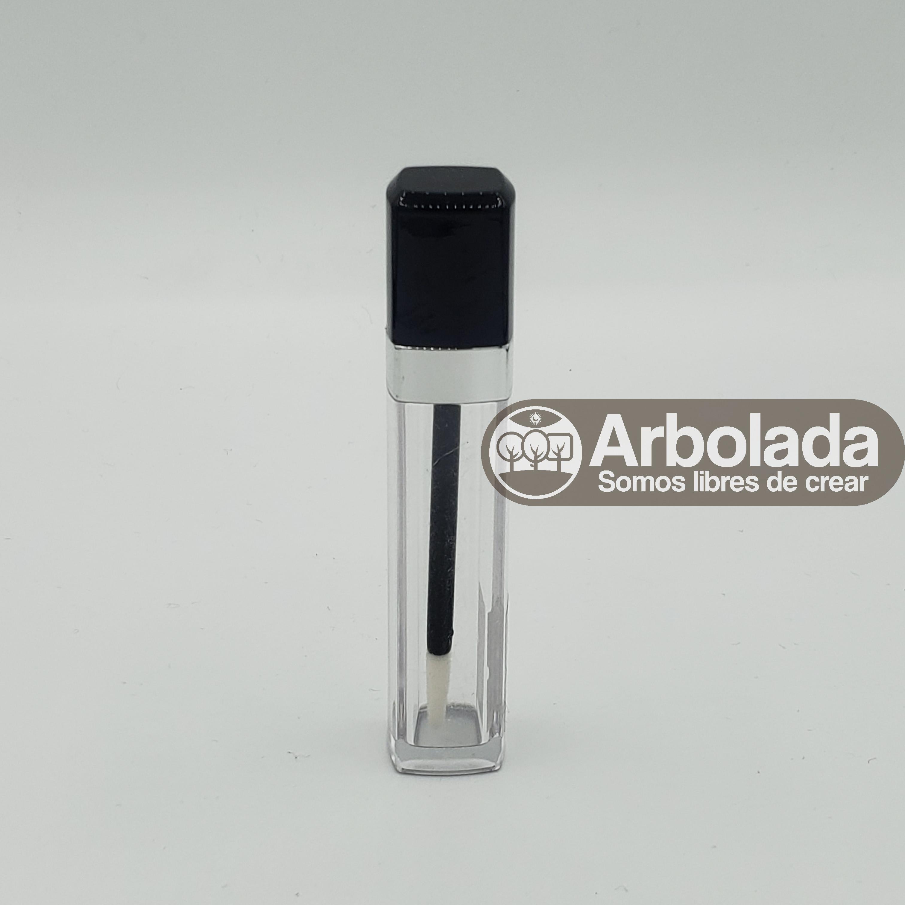 Envase Lipgloss 7ml