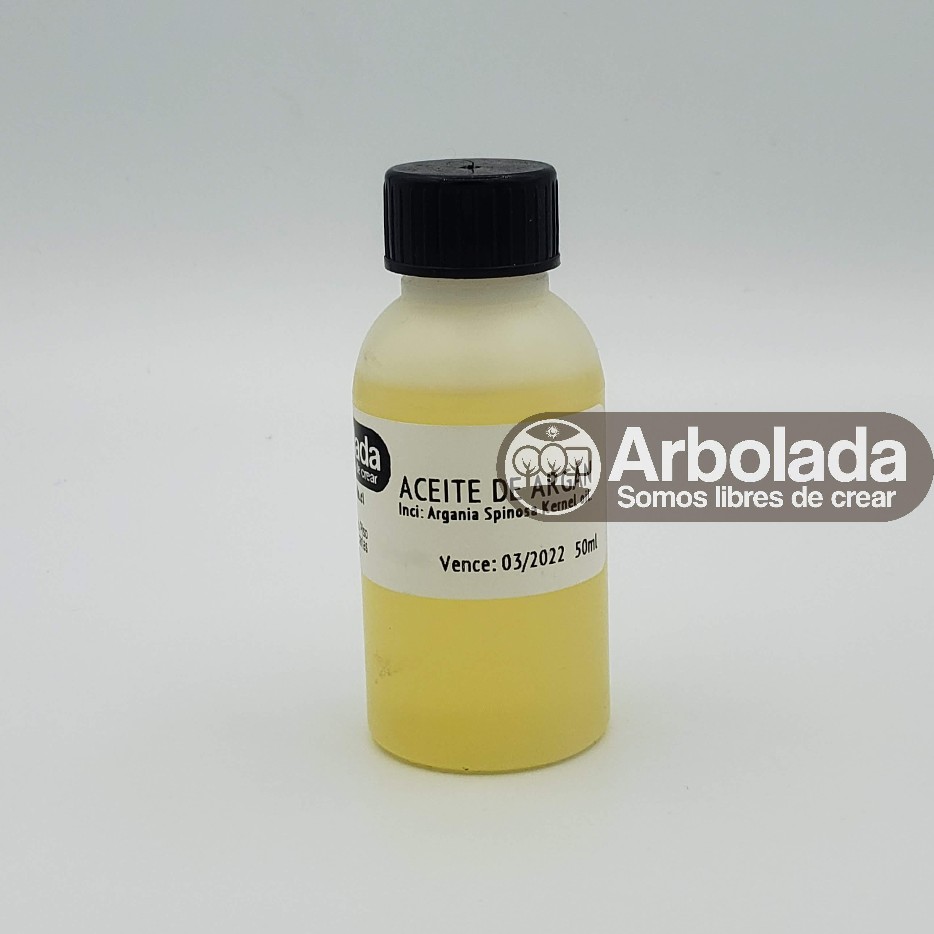 Aceite de Argán 50ml