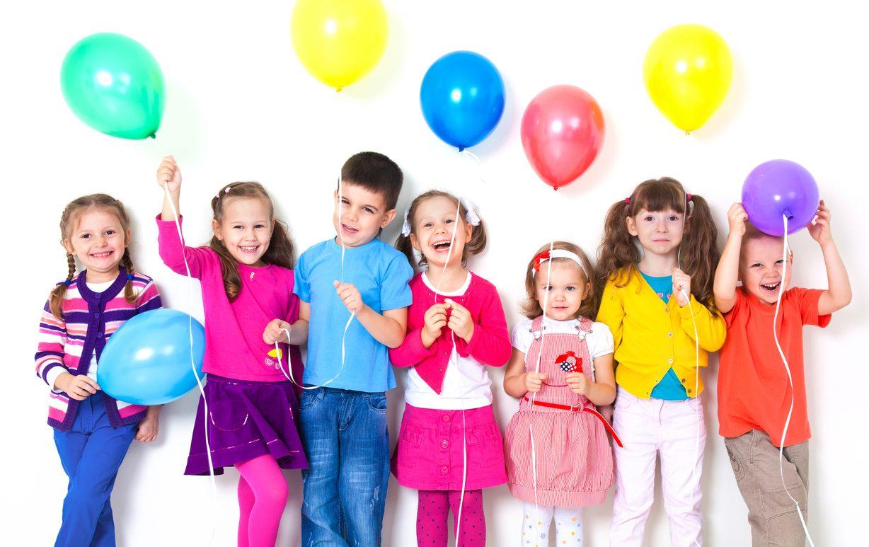 ¡Cuidado con el estallido de los globos!