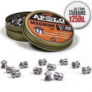 Poston Apolo magnum cal 5,5