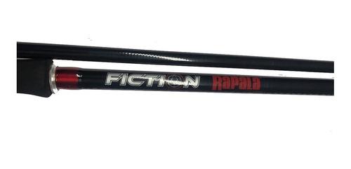 Caña Rapala fiction 2,7H mts  acción 10-50 grs