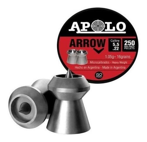 Poston Apolo Arrow cal 5.5