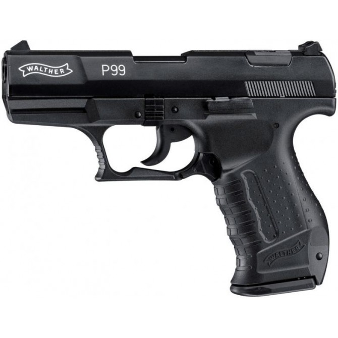 Pistola fogueo Walther P99 cal. 9 mm